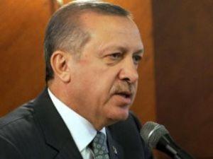 Erdoğandan Sınır Ötesi Açıklaması