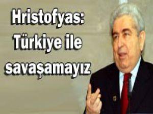 Türkiye çok güçlü bir ülke