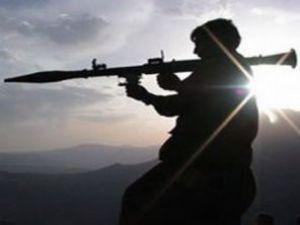 Pervaride Askeri Karakola Saldırı