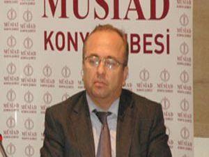 Akgün;Tarih Türkiyeyi haklı çıkarmıştır
