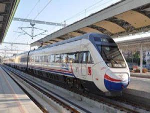 Konya hızlı tren seferleri artırıldı