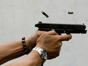 Konyada silahlı kavga: 1 yaralı