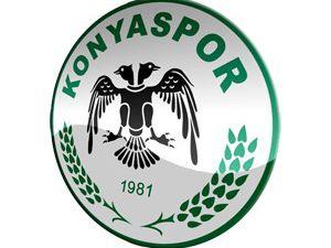 Konyaspor sahasında kayıp