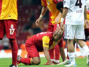 """Galatasaray """"es""""ti geçti"""