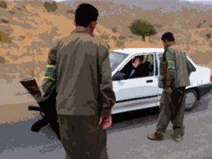 PKK Tuncelide korucu kaçırdı