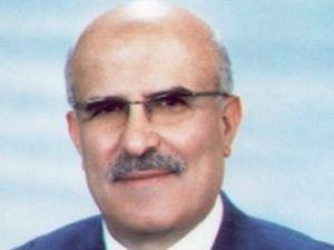 Osman Okka rektör oldu