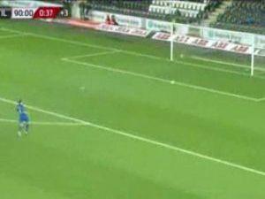 55 metrede kafa golü nasıl olur?