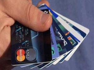 Cüzdanda 5 kredi kartı devri bitiyor