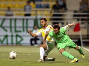 Bir Konyaspor klasiği 0-0
