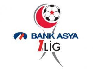 Bank Asya 1. Ligde puan durumu