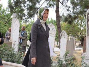 Hayrünnisa Gül Konyada