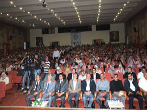 Cevat Akşit Hoca İslamda ticareti anlattı