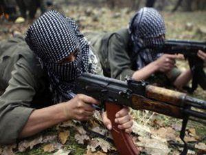 PKKnın 12 sığınağı imha edildi