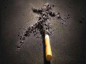 Sigara içen annelerin bebekleri daha zayıf doğuyor