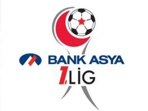Bank Asya 1. Ligde toplu sonuçlar