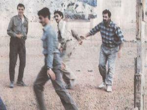 Şok! Abdullah Çatlı PKK kampında