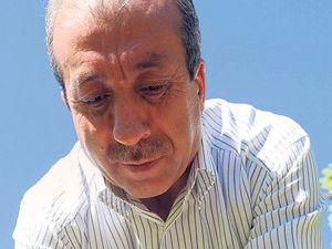 Bakan Mehdi Eker trafik kazası geçirdi