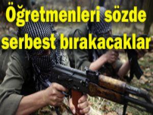 PKKnın elindeki öğretmenlerin adları