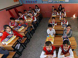 Arapça, okullarda seçmeli ders oluyor