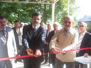 Kızılcalar Camii Kuran Kursu açıldı