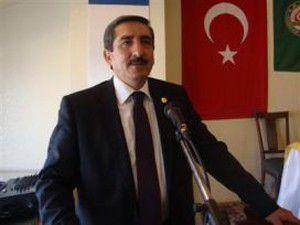 Ziraat odaları Başkanları Beyşehirde buluştu