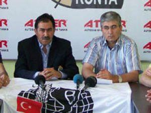 Konyaspor için birlik çağrısı