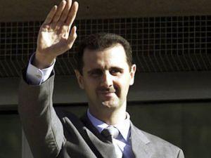 BMden Suriyeye uyarı çıkmadı