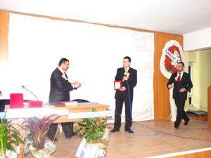 Kuluda Camiler ve Din görevlileri haftası kutlandı