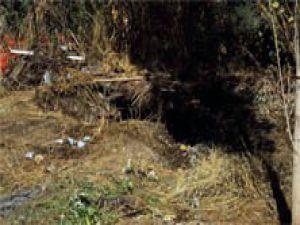 Konyada Çukura düşen çocuk öldü