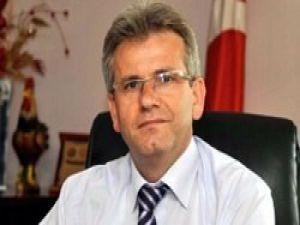 CHPli başkan Ak Partiye geçti