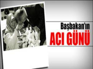Başbakan Erdoğanın annesi vefat etti