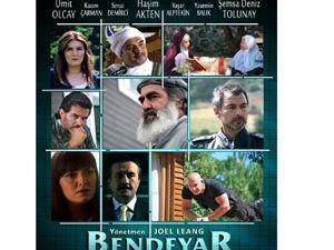 BENDEYAR 14 Ekimde sinemalarda