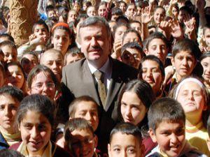 150 okuldan 45 bin öğrenci burayı gezdi