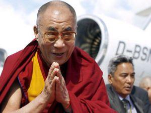 Dalay Lama Ağzını fena bozdu