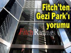 Fitch: Durum tolere edilebilir