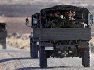 Hakkaride 150 terörist kıstırıldı