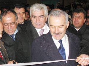 MHP Adayı 2. Seçim Bürosunu Açtı