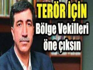PKK şiddetinin haklı nedeni yok