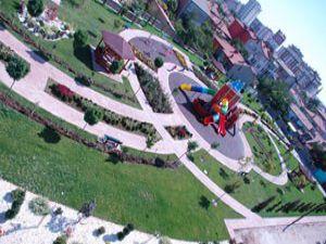 Merama 13 yeni park