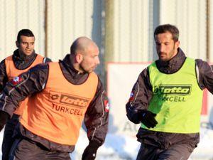 Konyaspor Hazırlıklara Başladı