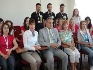 Kültür elçileri Türkiyeyi tanıtacak