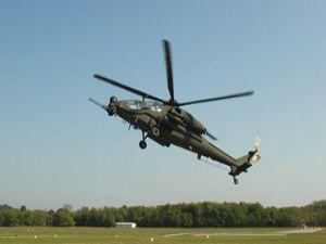 Yerli helikopter 5 yıl içinde geliyor