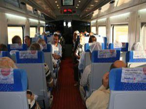 Konya turizmine yeni boyut