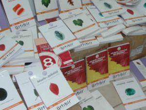 Konyada 3 bin 115 korsan kitap ele geçti
