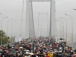 Islak Avrasya Maratonu
