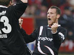 Beşiktaştan yeni transfer