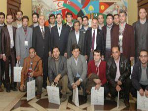 Tebriz Üniversitesi Selçukla İşbirliği İstiyor