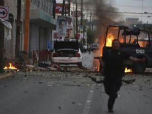 Somalide patlama: 1 ölü, 10 yaralı