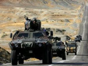 Çukurcada 21 PKKlı Terörist Öldürüldü