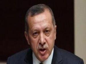 Erdoğandan saldırı açıklaması